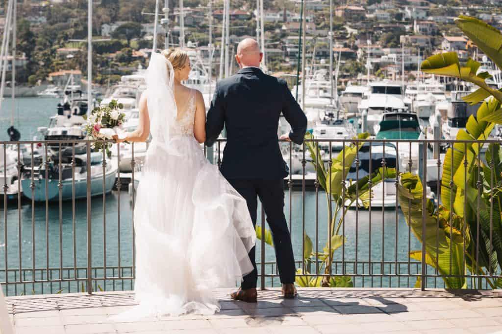 san diego wedding venues beach