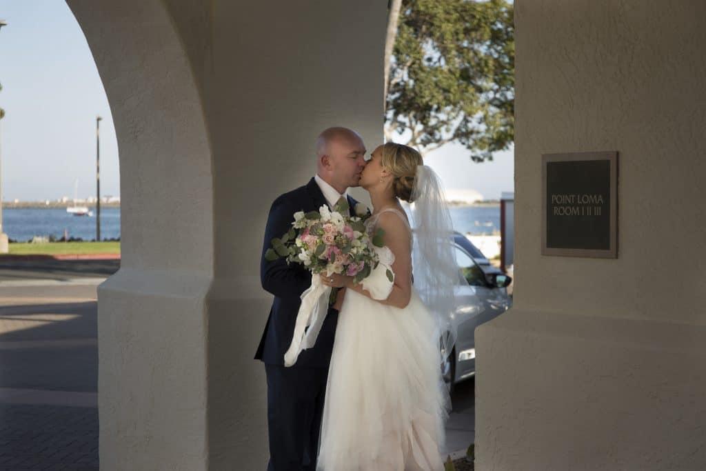 waterfront wedding venue san diego