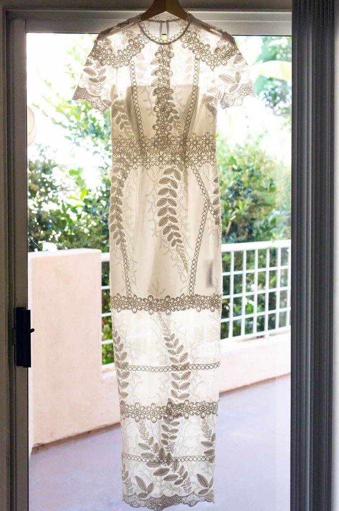 asos bride wedding dress