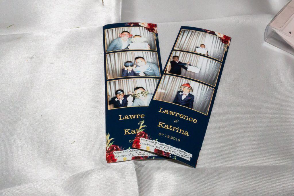 photobooth at wedding