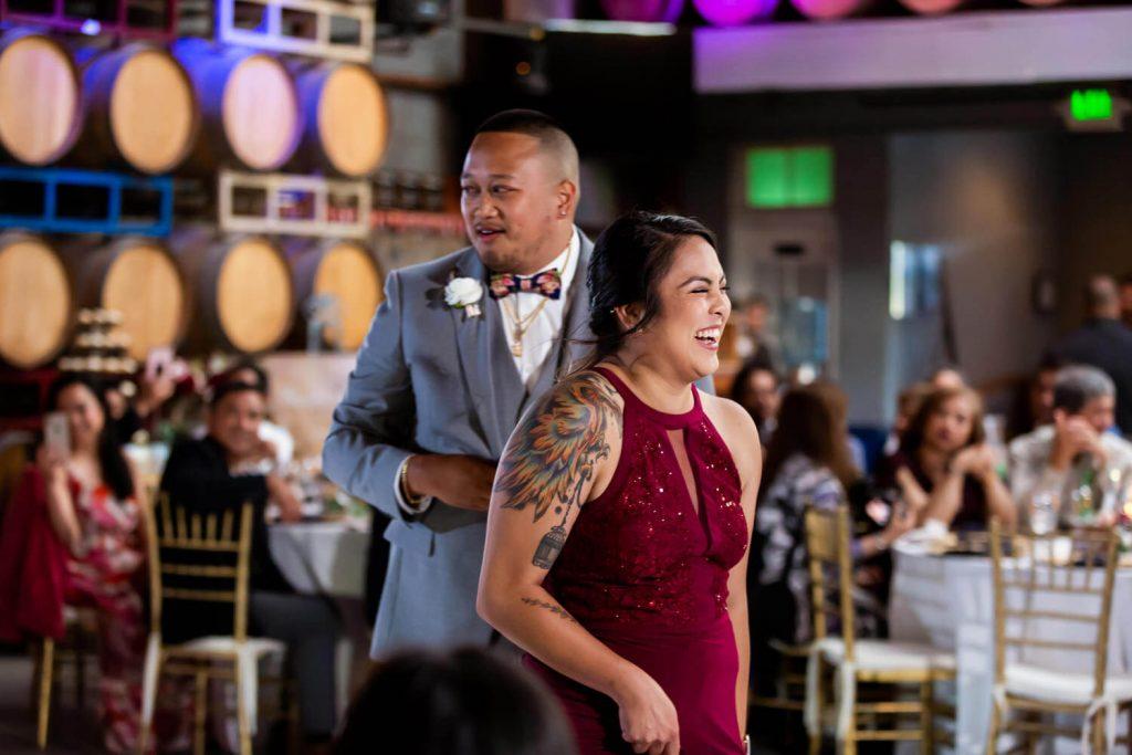 Best wedding photographer Los Angeles Kate Hampson