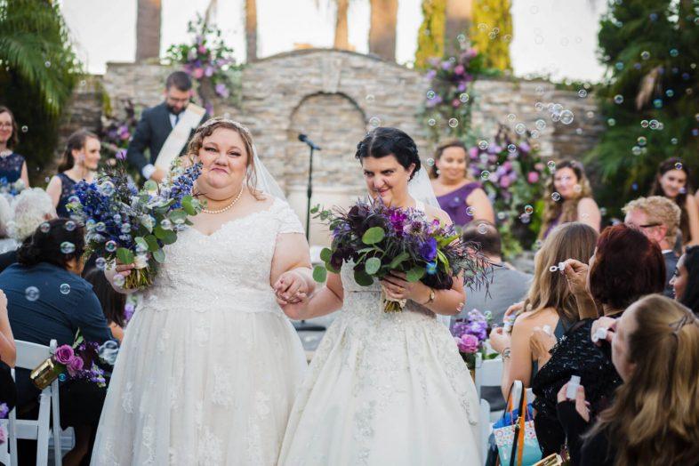manhattan beach lgbtq wedding
